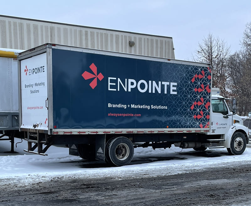 Custom Trailer Wraps to Increase Brand Reach in the Local Market