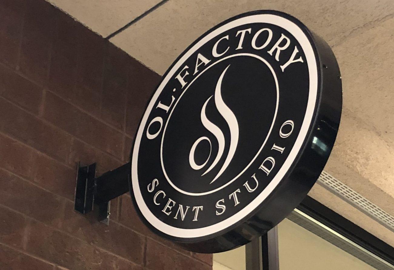 custom premium building signs Minneapolis